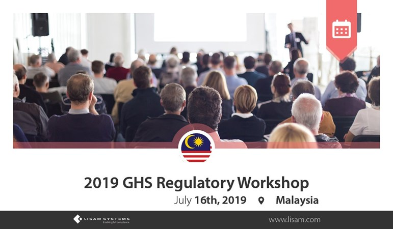 2019 GHS Regulatory Workshop