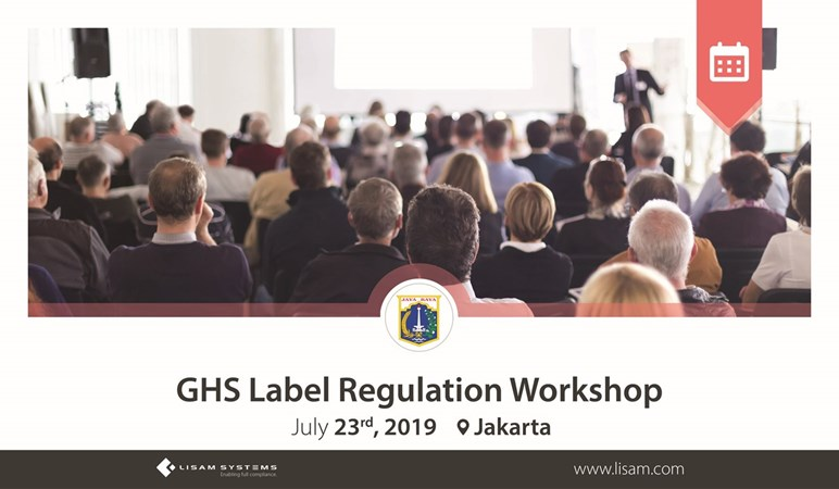 GHS Label Regulation Workshop
